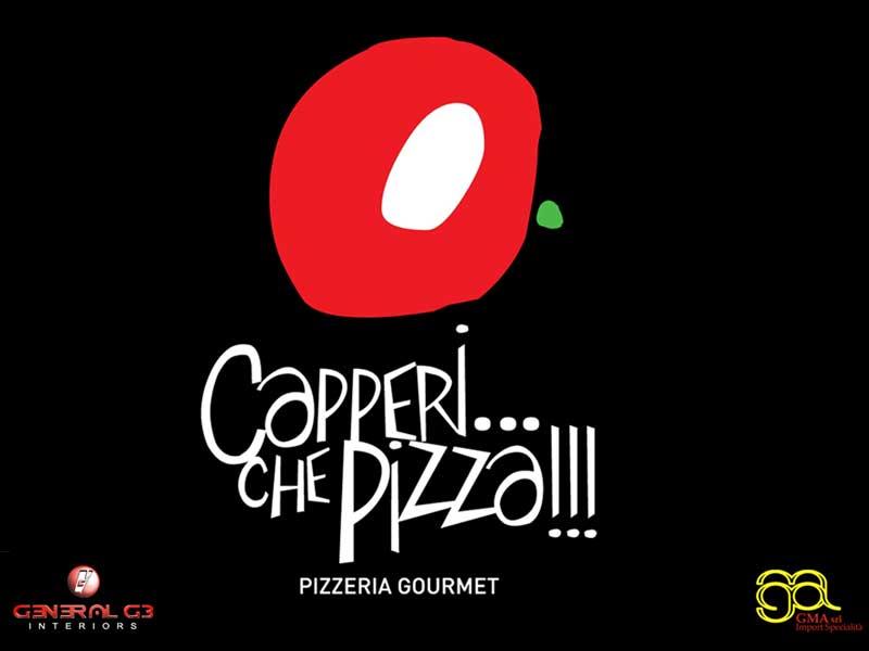 capperi che pizza!